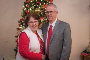 Bro. Wiliam and Mrs. Delores Hoff